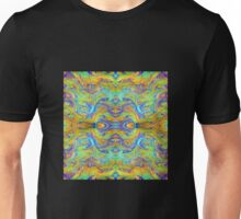 Marbled paper 20 Unisex T-Shirt