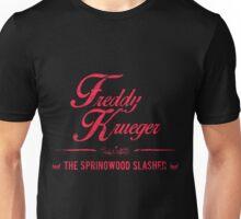 The Springwood Slasher Unisex T-Shirt