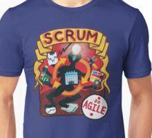 Scrum Circus Unisex T-Shirt