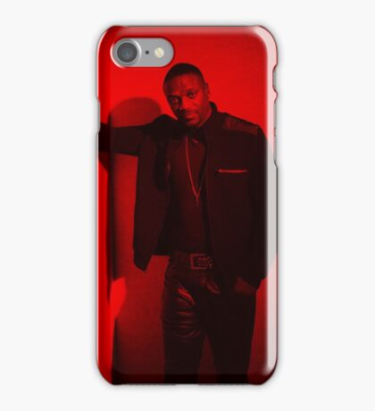 Akon - Celebrity iPhone Case/Skin