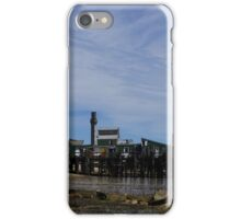 Provincetown, MA iPhone Case/Skin