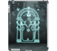 The Lord Of The Rings - The Fellowship Of The Ring iPad Case/Skin