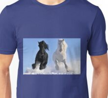 cheval Unisex T-Shirt