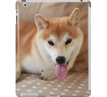 sweetie pie iPad Case/Skin
