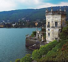 Isola Madre - Lake Maggiore by lostwatching