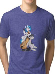 Too much Wub Tri-blend T-Shirt