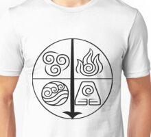 Master of All Unisex T-Shirt