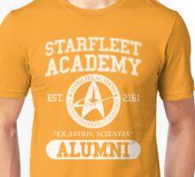 Starfleet Academy - Command DIvision Unisex T-Shirt
