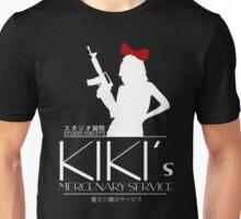 Kiki's Mercenary Service Unisex T-Shirt