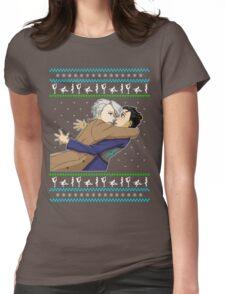 Yuri x Viktor Christmas Sweater T-Shirt