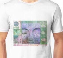 Meditation ZEN BUDDHA Unisex T-Shirt