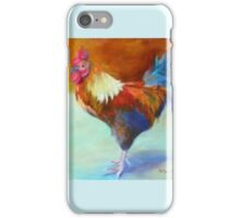 Wake Up Call by Chris Brandley iPhone Case/Skin