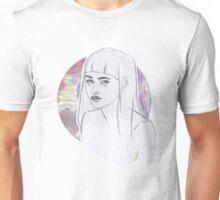 Baby Bangs pt II Unisex T-Shirt