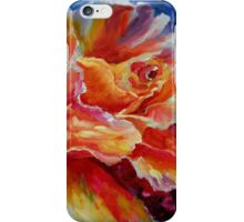 Summer Fragrance by Chris Brandley iPhone Case/Skin