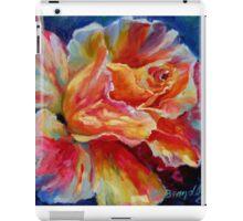 Summer Fragrance by Chris Brandley iPad Case/Skin