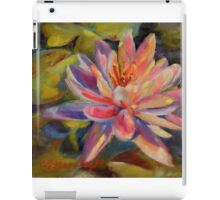 Risa's Pond by Chris Brandley iPad Case/Skin