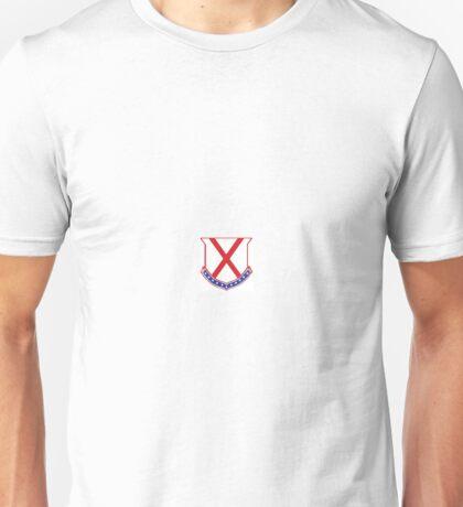Old Row Crest Unisex T-Shirt