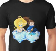 Face The Wind Unisex T-Shirt