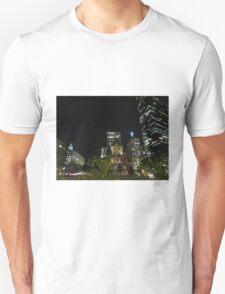 Trinity Church Copley Place Boston  Unisex T-Shirt