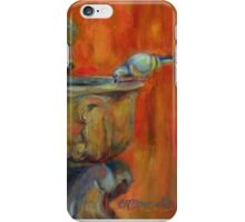 A Cool Drink by Chris Brandley iPhone Case/Skin