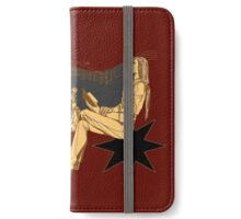 Songs of fantasy story iPhone Wallet/Case/Skin