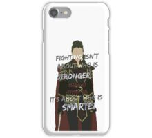 Once Upon a Time - Mulan iPhone Case/Skin