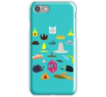 Come On Grab Your Hats iPhone Case/Skin
