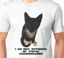 I do not approve! Unisex T-Shirt