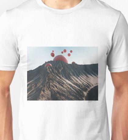 Isolation Unisex T-Shirt
