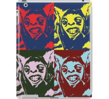 Four of a Kind #2 iPad Case/Skin
