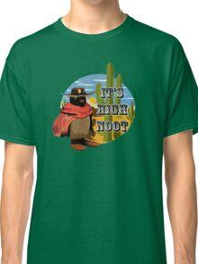 It's High Noot Overwatch Classic T-Shirt