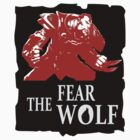 Lycantrope - Fear the Wolf by Sgaragnause