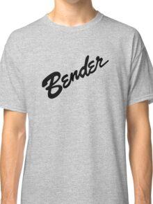 Bender Guitars Classic T-Shirt