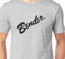 Bender Guitars Unisex T-Shirt