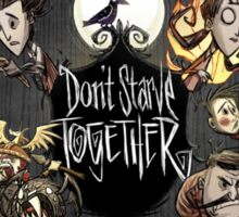 Don't Starve Together Sticker
