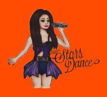 stars dance Kids Clothes