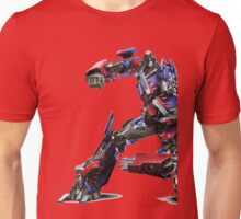 transformers optimus prime Unisex T-Shirt