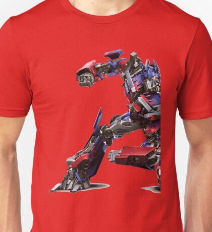 transformers optimus prime Unisex T-Shirt