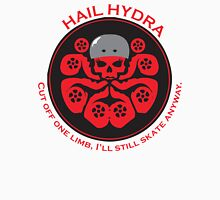 Hail Hydra Trophy Red Unisex T-Shirt