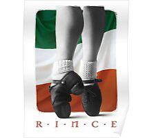 Rince Poster