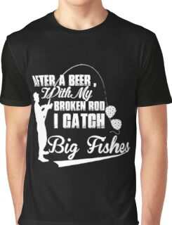 You Can Buy Beer Graphic T-Shirt