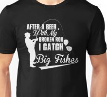 You Can Buy Beer Unisex T-Shirt