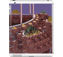 Mandelbulb Stadium Arcadium iPad Case/Skin