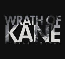 Wrath of Kane by Voluptas Vixen