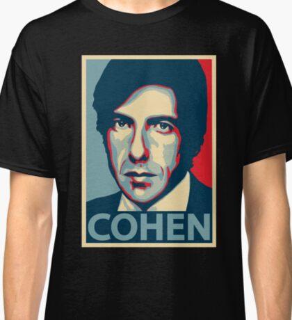 Cohen Classic T-Shirt