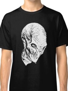 The Silence(whiteline)  Classic T-Shirt