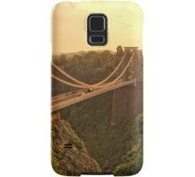 Clifton Light Samsung Galaxy Case/Skin