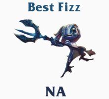 Best Fizz NA by TypoGRAPHIC