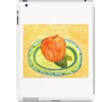 Apple in launch iPad Case/Skin