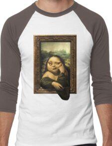Urrggg!!! Men's Baseball ¾ T-Shirt